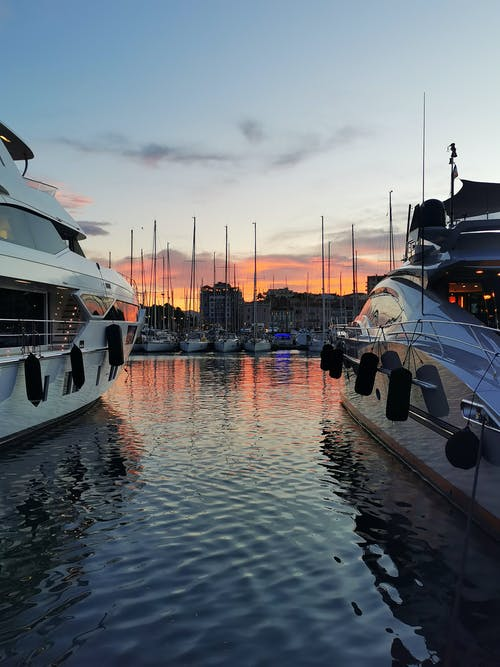Free stock photo of beautiful, boat, boats