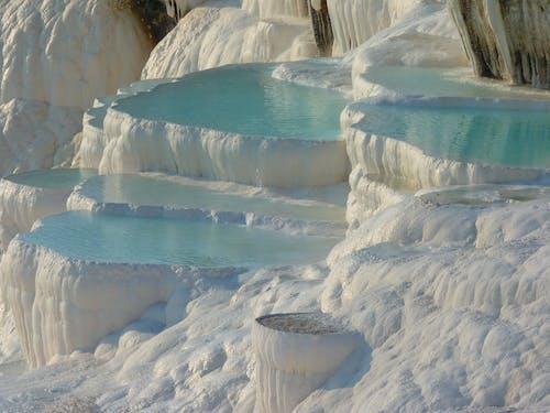 Základová fotografie zdarma na téma led, rozpouštění, rýma, sníh