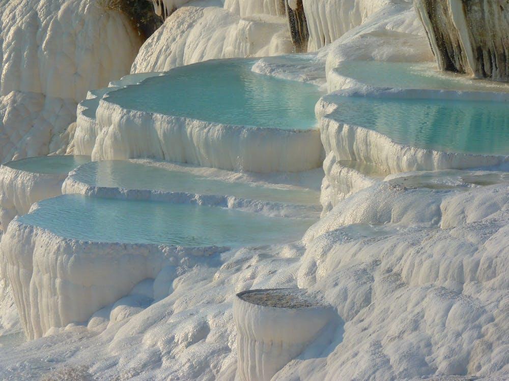 băng, lạnh, mùa đông