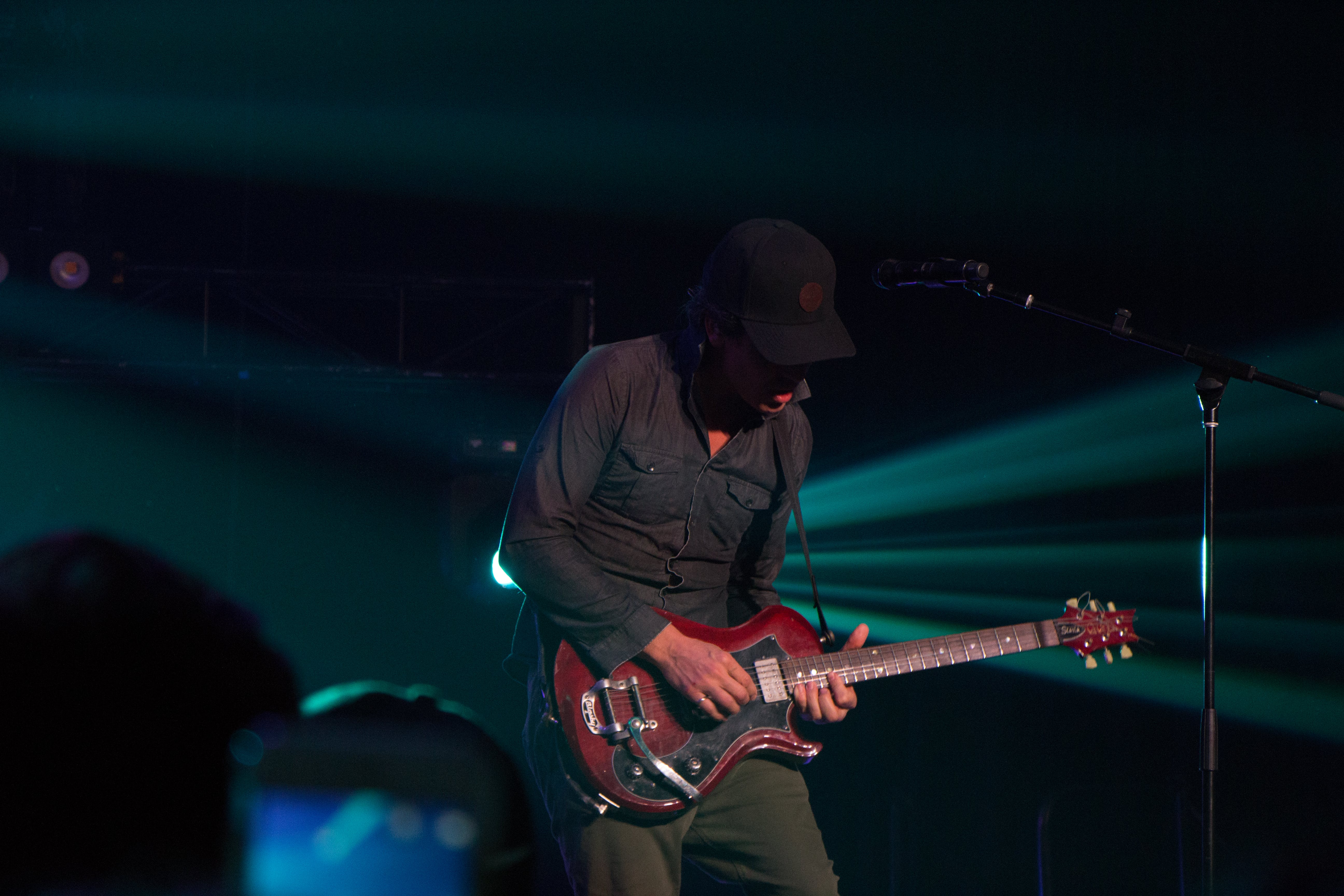 Free stock photo of concert, lights, music