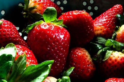 Fotos de stock gratuitas de fresas