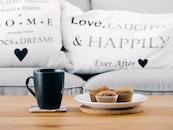 food, coffee, cup