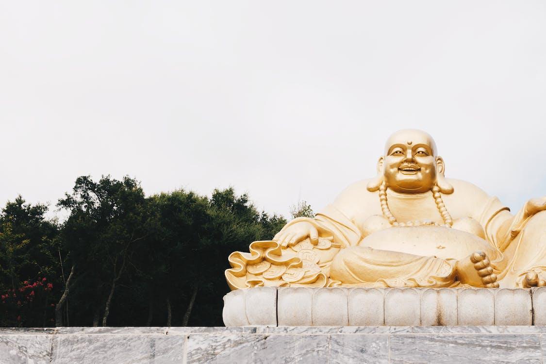 andlig, andlighet, asiatisk