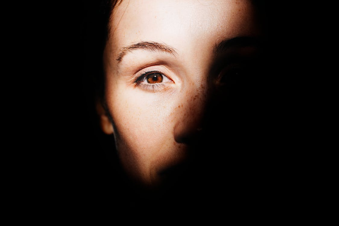 Lewe Oko Kobiety
