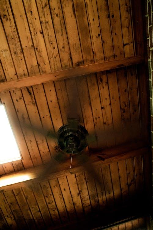 Безкоштовне стокове фото на тему «вентилятор, Деревина, деревини текстуру»