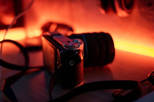 Foto stok gratis analog, api, berbayang