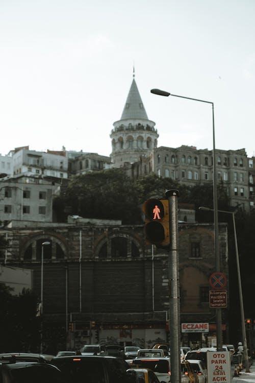Foto profissional grátis de arquitetura, cidade, construção