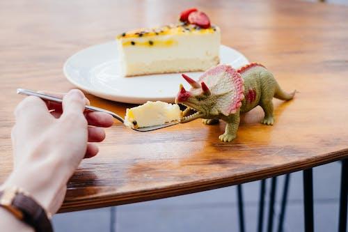 チーズケーキ, 恐竜の無料の写真素材