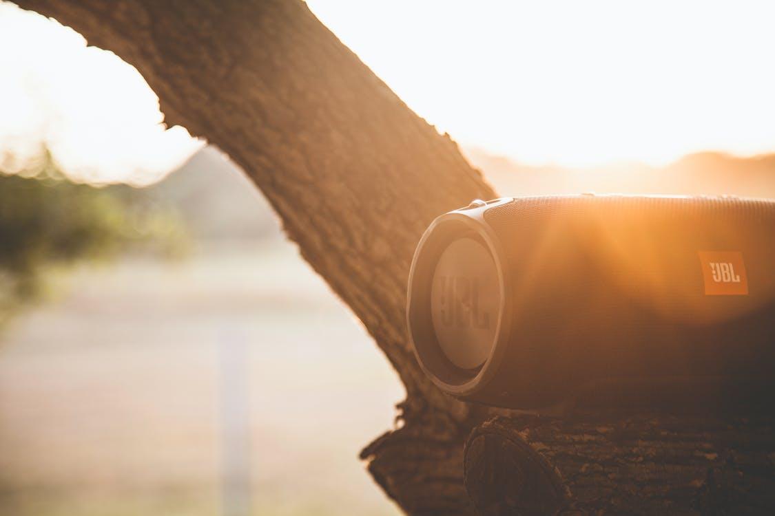 4k taustakuva, auringon häikäisy, auringonvalo