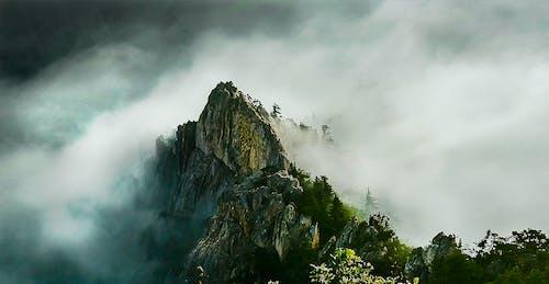 Photos gratuites de dji, montagne