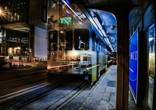 Photos gratuites de dindin, transport public