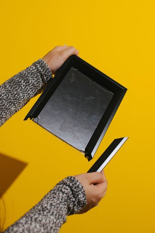 Foto profissional grátis de amarelo, danificado, estragado