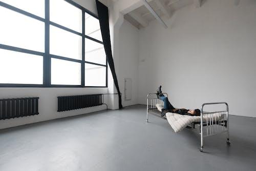 Fotos de stock gratuitas de adentro, apartamento, arquitectura