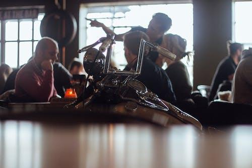 Kostenloses Stock Foto zu menschen, restaurant