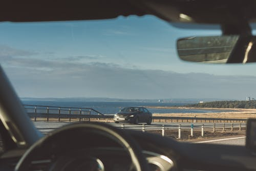Free stock photo of car, roadtrip