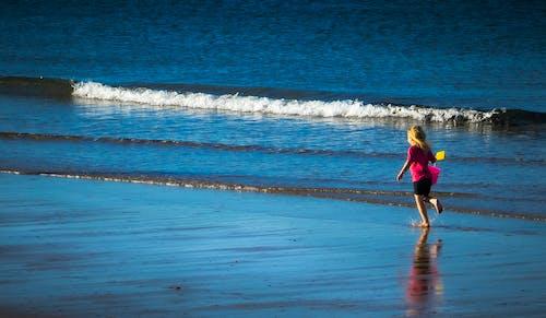 Ilmainen kuvapankkikuva tunnisteilla auringonlasku, hauska, hiekka