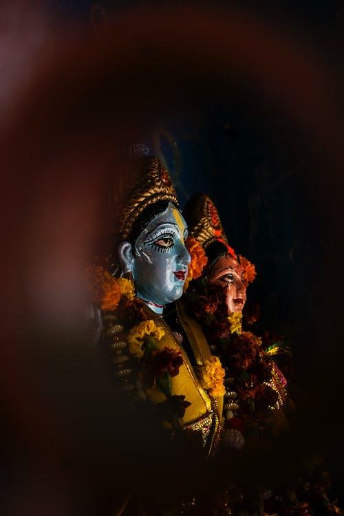 Hindu God Statues