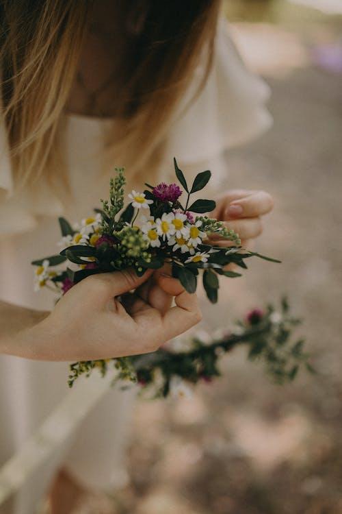 Безкоштовне стокове фото на тему «букет, весілля, весільний»