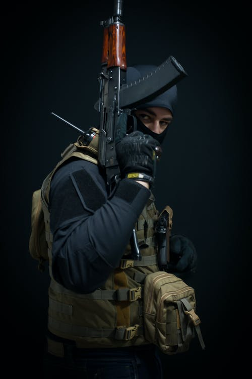 Gratis lagerfoto af beskyttelse, folk, hær