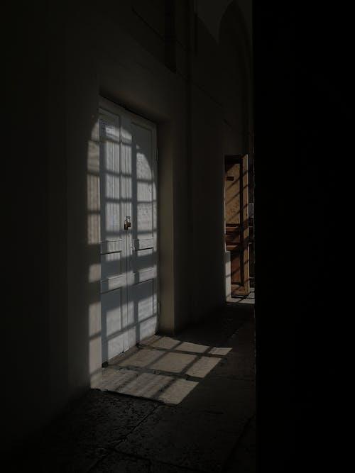 Foto profissional grátis de abandonado, arquitetura, arte