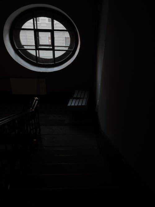 Foto profissional grátis de abstrair, abstrato, arquitetura