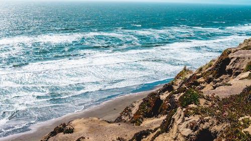 Ảnh lưu trữ miễn phí về biển, bờ biển, bọt