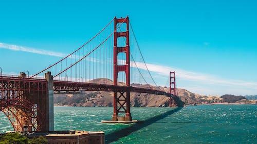 Ảnh lưu trữ miễn phí về biển, bờ biển, cầu