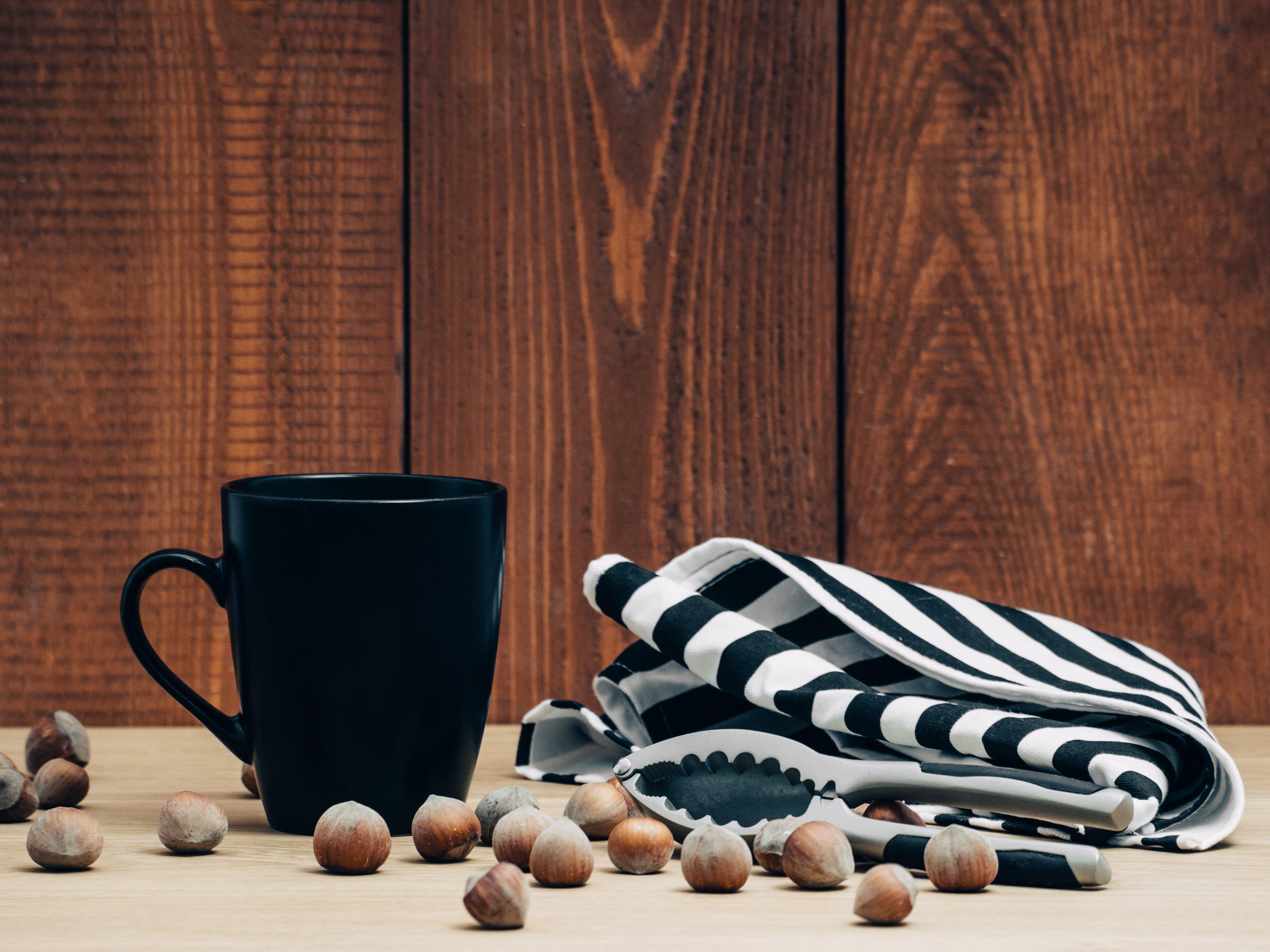 beverage, coffee, hazelnuts