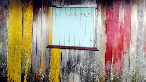 Gratis stockfoto met detail, hout