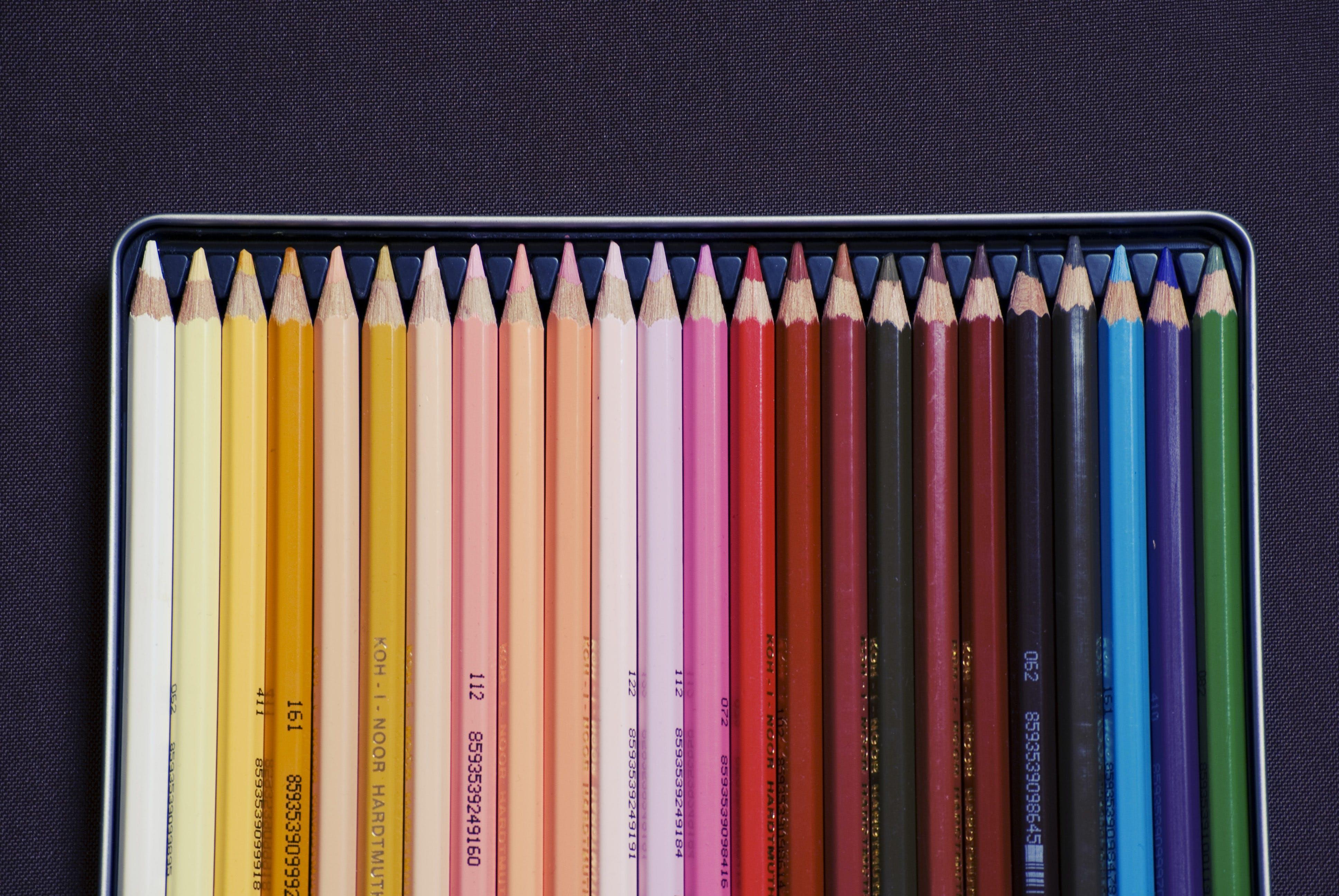 Kostenloses Stock Foto zu bunt, farbe, farben, farbig