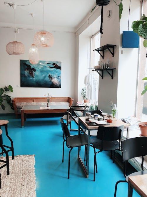 Darmowe zdjęcie z galerii z apartament, dom, drewno