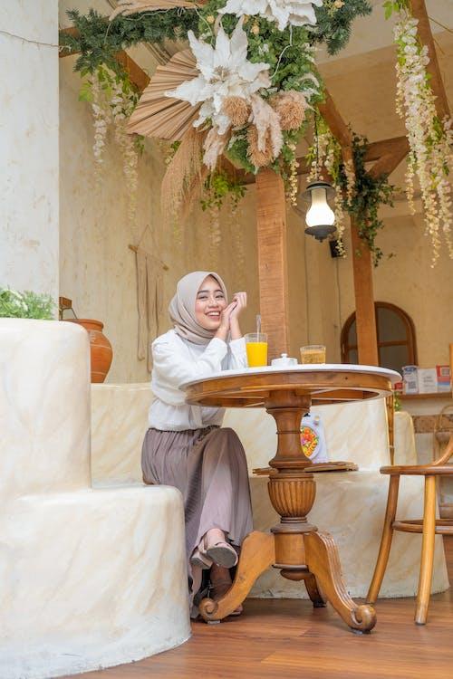 Δωρεάν στοκ φωτογραφιών με bunga sr, fadlydsp, hijabstyle