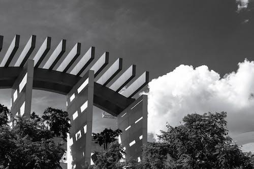 Gratis lagerfoto af arkitektur, bygning, dagslys, himmel