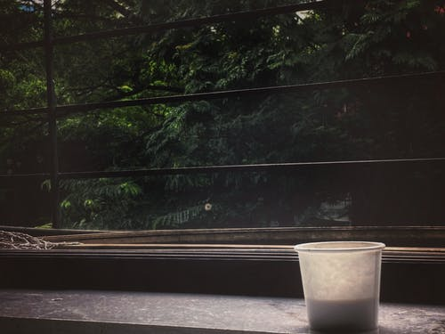 Free stock photo of after rain, after the rain, black coffee