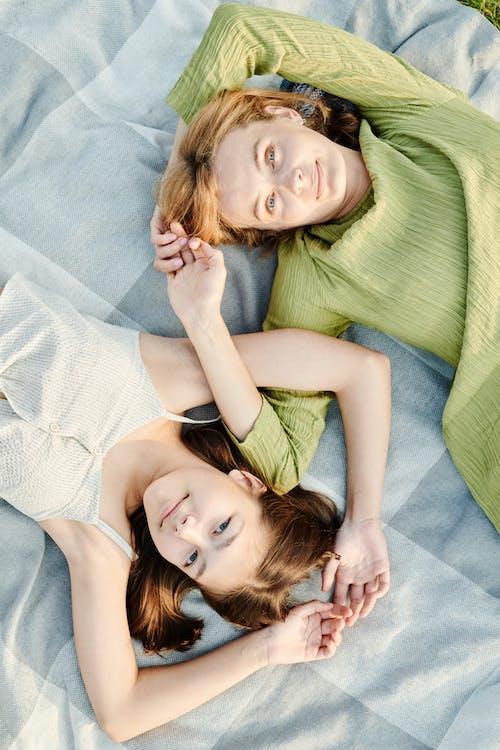 Základová fotografie zdarma na téma holka, krásný, láska