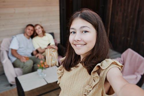 Základová fotografie zdarma na téma adolescent, čaj, dítě