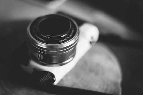 Бесплатное стоковое фото с Аналоговый, Антикварный, камера, классический