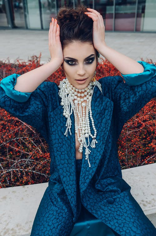 Ingyenes stockfotó divat, elegáns, Fotózás, frizura témában