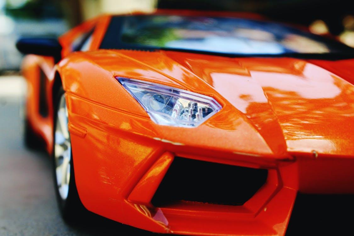araba, araç, bulanıklık