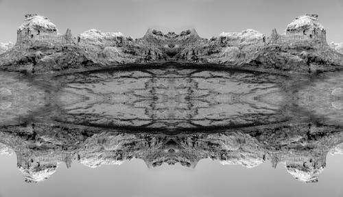 Free stock photo of symmetry