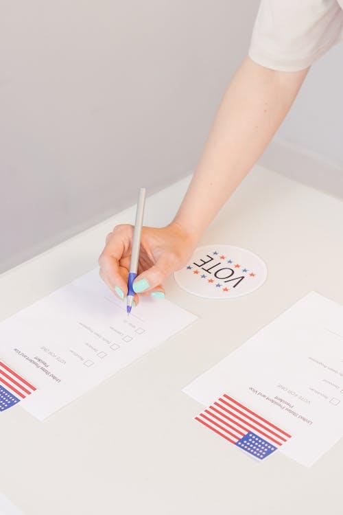 投票, 政治, 表決 的 免費圖庫相片