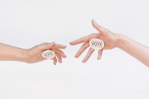 Imagine de stoc gratuită din abțibild, ajunge la, alegeri