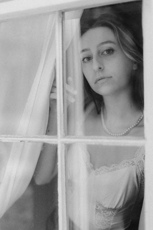 Безкоштовне стокове фото на тему «bw, актриса, весілля»