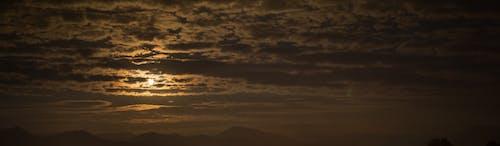 Δωρεάν στοκ φωτογραφιών με σελήνη