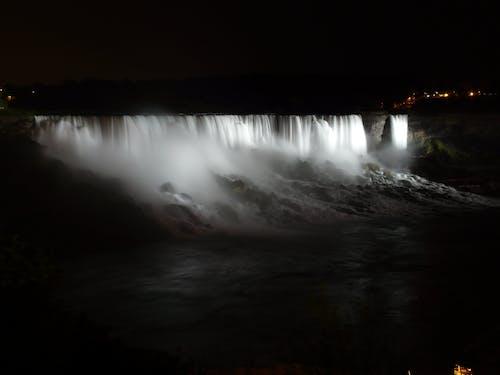 Gratis stockfoto met beweging, donker, h2o, nacht