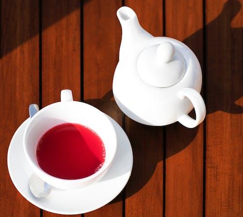 Free stock photo of afternoon tea, black tea, cup of tea