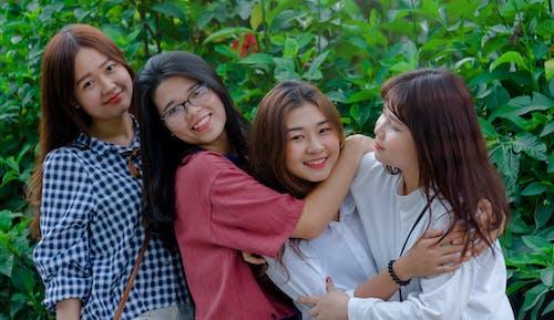 Безкоштовне стокове фото на тему «дівчата, Дружба, друзі, жінки»