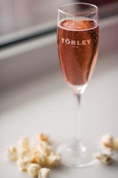 Torley Flute Glass