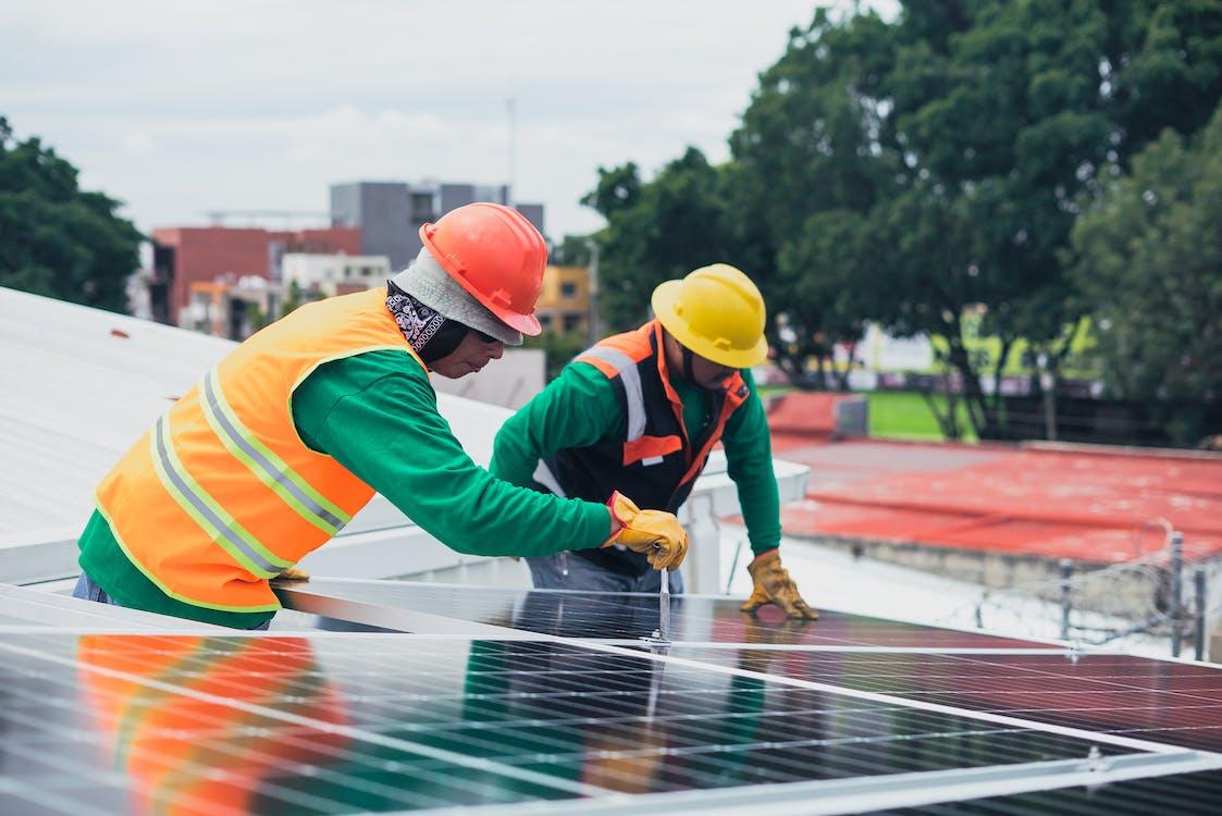 Бесплатное стоковое фото с Альтернативная энергия, возобновляемый источник энергии, инновации