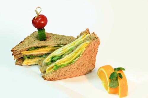 三明治, 健康, 健康飲食, 健身 的 免費圖庫相片